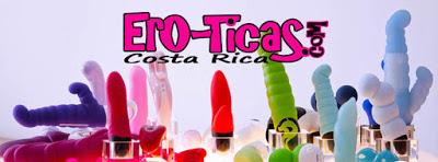 Comprar vibrador Costa Rica Sex Shop Ero-Ticas.com